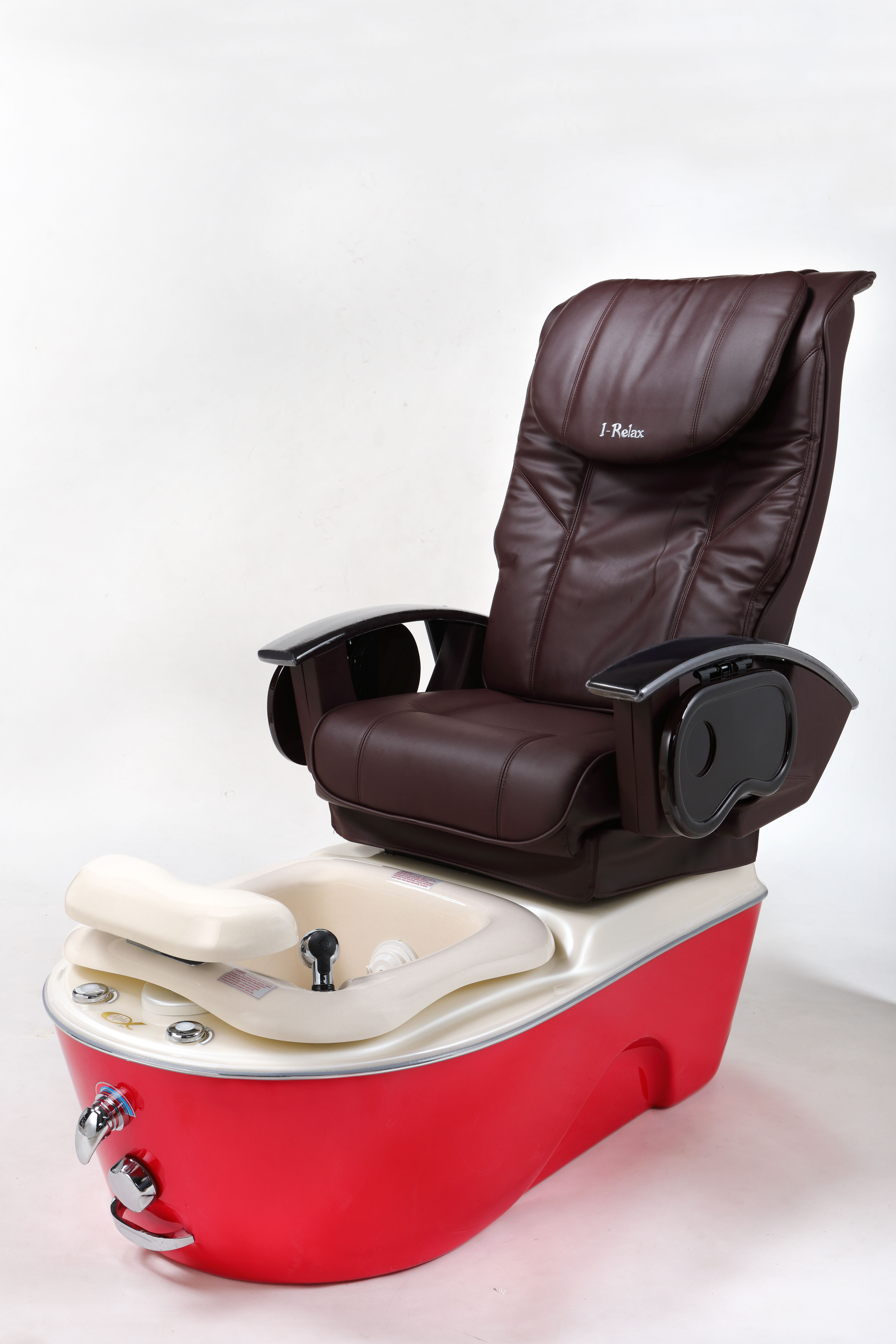 Irelax Lunula Spa Pedicure Chair Vnz Nail And Beauty