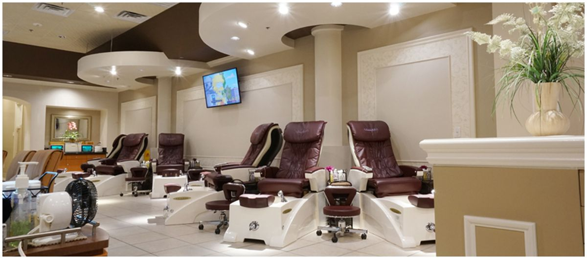 Professional Spa Chairs for Salons in New Zealand