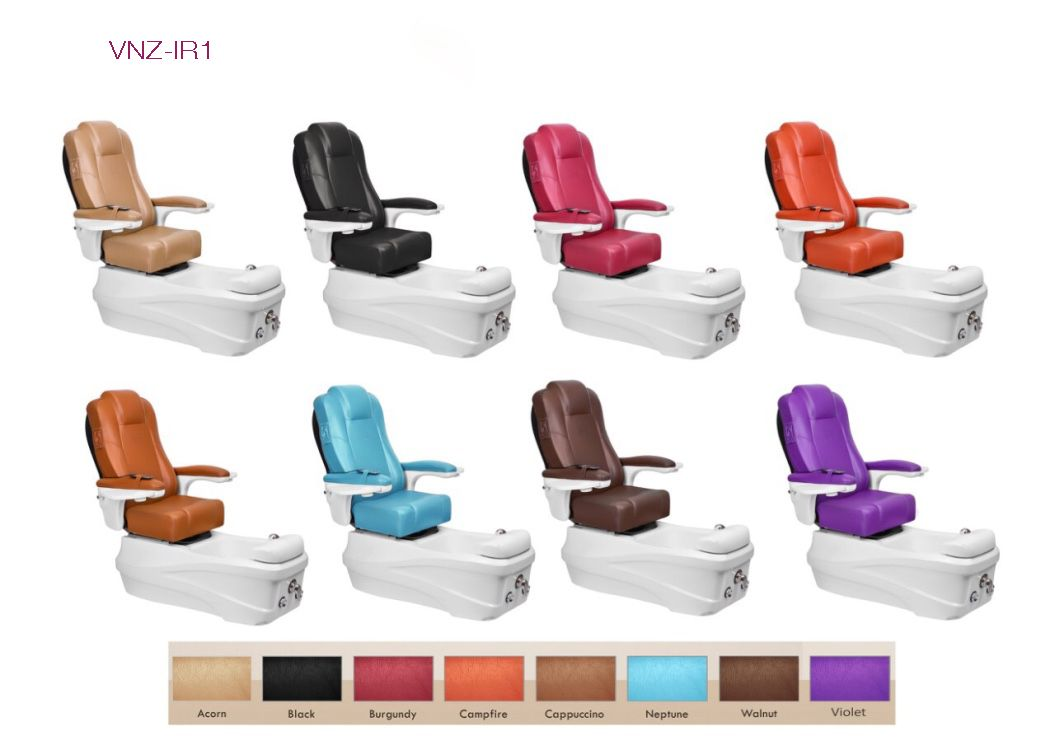 Miraculous Good Buy Of Modern Pedicure Spa Chairs Interior Design Ideas Ghosoteloinfo