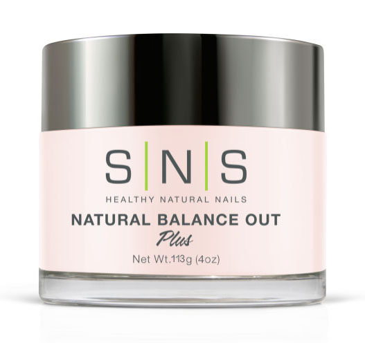SNS Natural Balance Out 4 oz