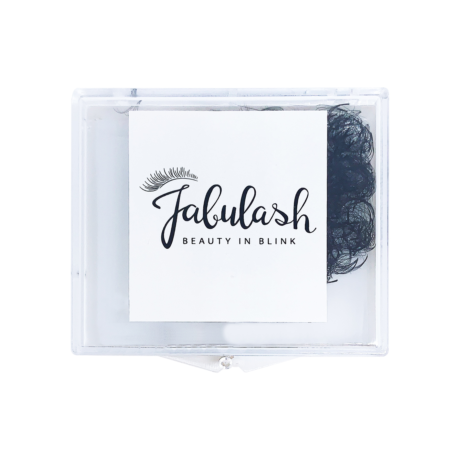 Fabulash Premade Lash 5D 0.07 C 12mm