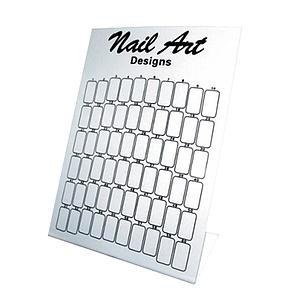 Nail Art Display Board