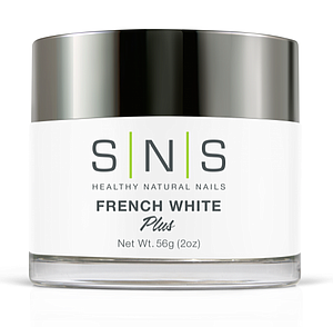 SNS French White 2 oz