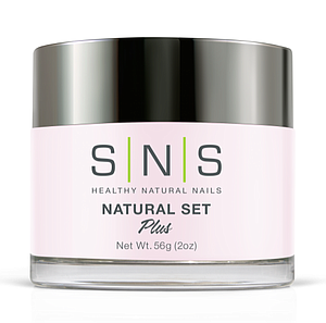 SNS Natural Set 2 oz