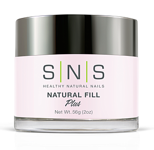 SNS Natural Fill 2 oz