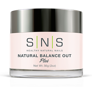 SNS Natural Balance Out 2 oz
